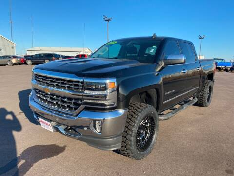 2018 Chevrolet Silverado 1500 for sale at De Anda Auto Sales in South Sioux City NE