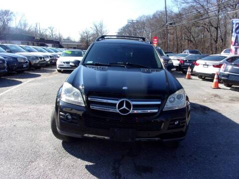 2008 Mercedes-Benz GL-Class for sale at Balic Autos Inc in Lanham MD