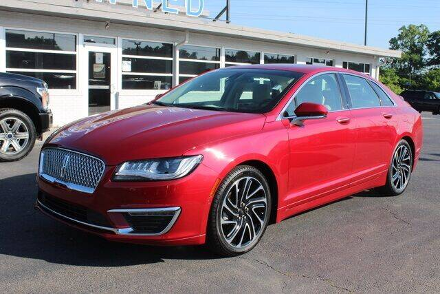 2020 Lincoln MKZ for sale in Winston Salem, NC