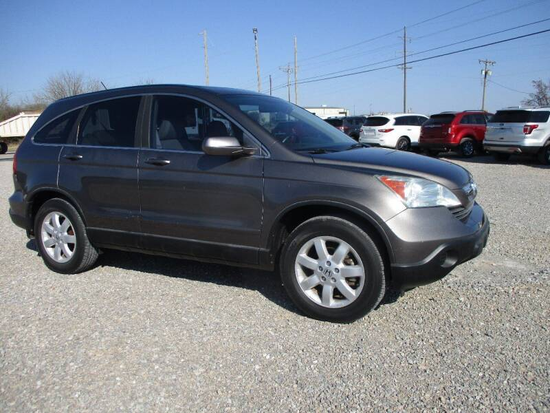 2009 Honda CR-V for sale at LK Auto Remarketing in Moore OK