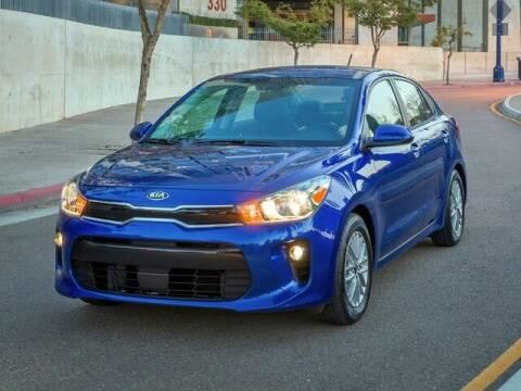 2020 Kia Rio for sale at BuyFromAndy.com at Hi Lo Auto Sales in Frederick MD