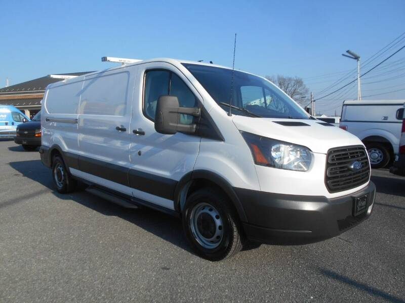 2016 Ford Transit Cargo for sale at Nye Motor Company in Manheim PA