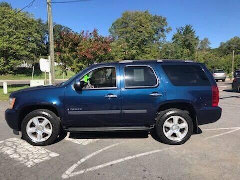 2008 Chevrolet Tahoe for sale at ABC Auto Sales (Culpeper) in Culpeper VA