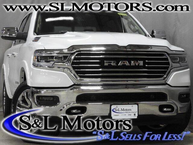 2021 RAM Ram Pickup 1500 for sale in Pulaski, WI