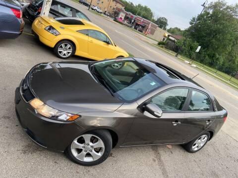 2010 Kia Forte for sale at Car Stone LLC in Berkeley IL