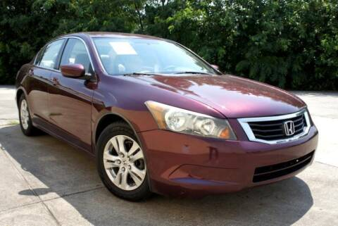2010 Honda Accord for sale at CU Carfinders in Norcross GA