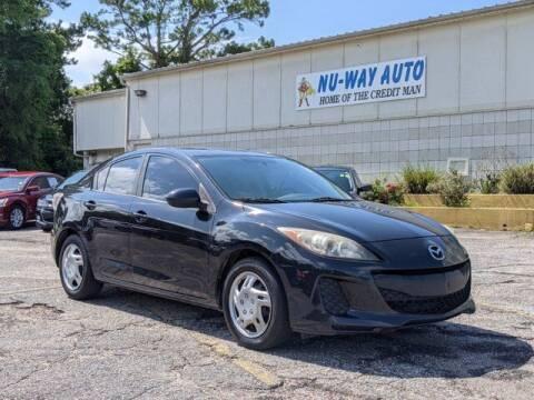 2013 Mazda MAZDA3 for sale at Nu-Way Auto Ocean Springs in Ocean Springs MS