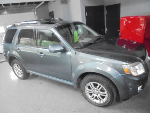 2010 Mercury Mariner for sale at Settle Auto Sales STATE RD. in Fort Wayne IN