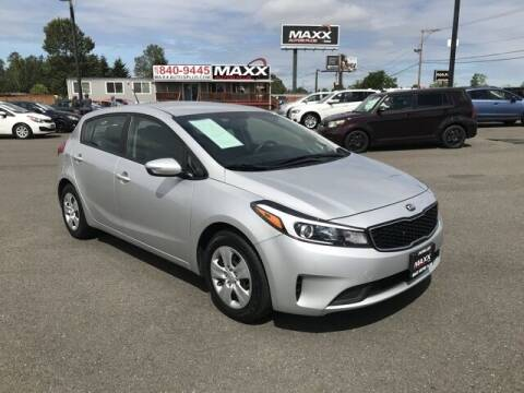 2017 Kia Forte5 for sale at Maxx Autos Plus in Puyallup WA