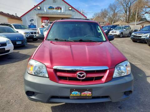 2005 Mazda Tribute for sale at Rochester Auto Mall in Rochester MN