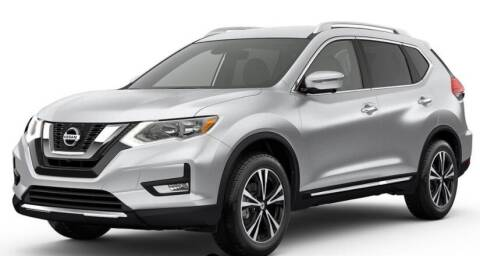 2018 Nissan Rogue for sale at Somerville Motors in Somerville MA