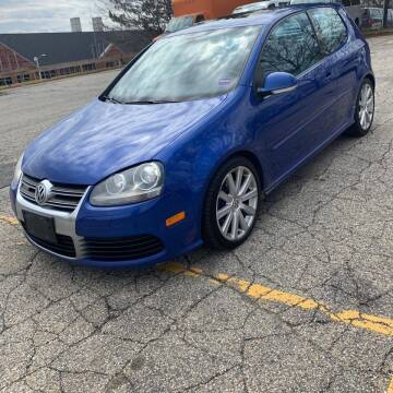 2008 Volkswagen R32 for sale at Welcome Motors LLC in Haverhill MA