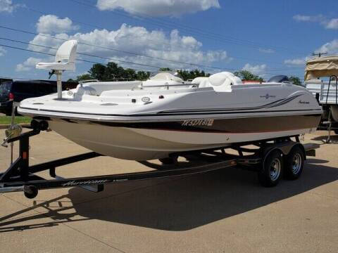 2012 Hurricane OTHER for sale at Tyler Car  & Truck Center in Tyler TX