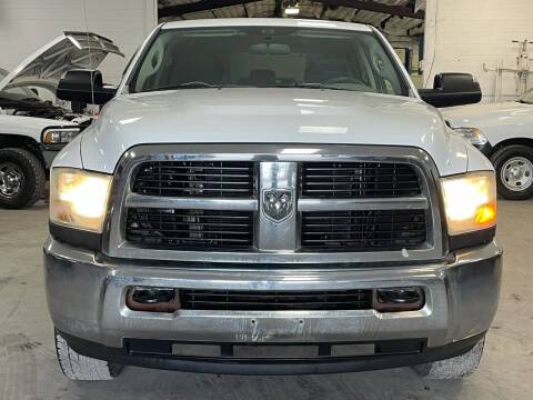 2010 Dodge Ram Pickup 2500 for sale at Ricky Auto Sales in Houston TX