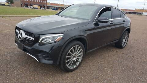 2019 Mercedes-Benz GLC for sale at The Auto Toy Store in Robinsonville MS