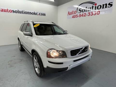 2009 Volvo XC90 for sale at Auto Solutions in Warr Acres OK