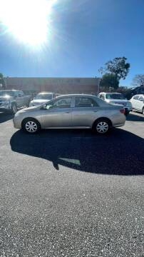 2010 Toyota Corolla for sale at Gulf South Automotive in Pensacola FL