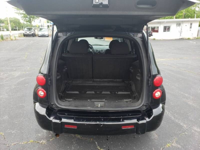 2007 Chevrolet HHR LS 4dr Wagon - Kenosha WI