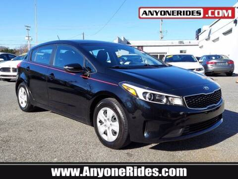 2017 Kia Forte5 for sale at ANYONERIDES.COM in Kingsville MD