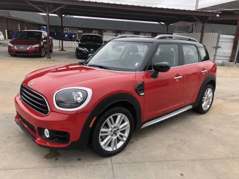 2020 MINI Countryman for sale at Kansas Auto Sales in Wichita KS