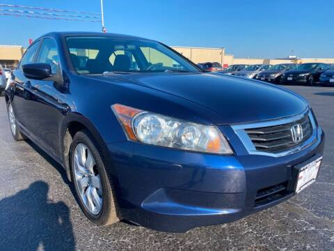 2009 Honda Accord for sale at VIP Auto Sales & Service in Franklin OH