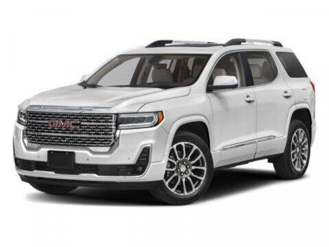 2021 GMC Acadia for sale in Monroe, NC