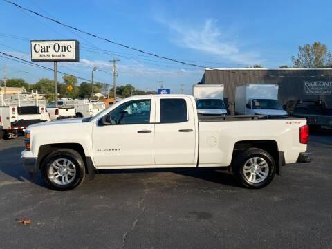 2014 Chevrolet Silverado 1500 for sale at Car One in Murfreesboro TN