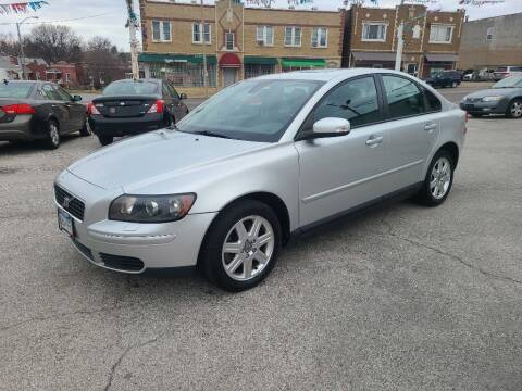2007 Volvo S40 for sale at StarsNStripes Auto in Saint Louis MO