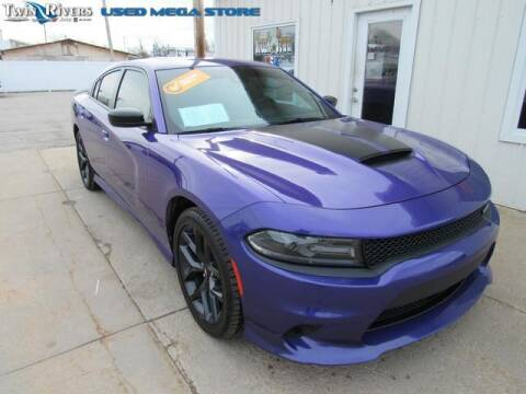 2019 Dodge Charger for sale at TWIN RIVERS CHRYSLER JEEP DODGE RAM in Beatrice NE