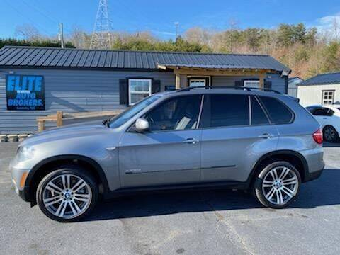 2011 BMW X5 for sale at Elite Auto Brokers in Lenoir NC
