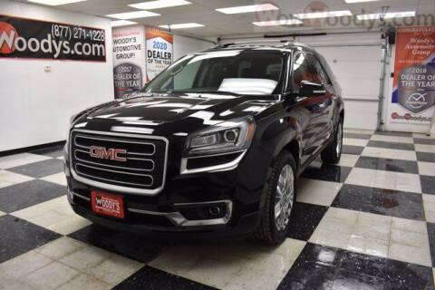 2017 GMC Acadia Limited for sale at WOODY'S AUTOMOTIVE GROUP in Chillicothe MO