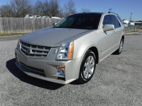2009 Cadillac SRX for sale at Memphis Truck Exchange in Memphis TN