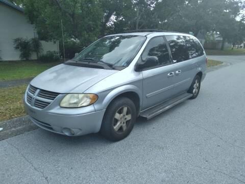 2005 Dodge Grand Caravan for sale at Low Price Auto Sales LLC in Palm Harbor FL