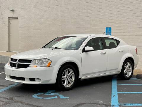 2010 Dodge Avenger for sale at Carland Auto Sales INC. in Portsmouth VA