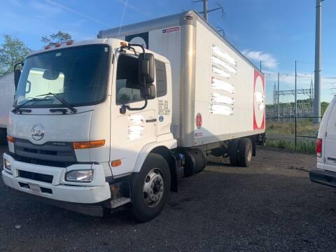 2012 UD Trucks UD2600