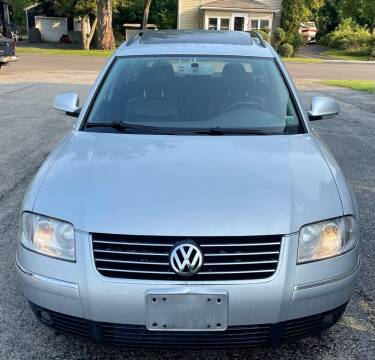 2005 Volkswagen Passat for sale at Select Auto Brokers in Webster NY
