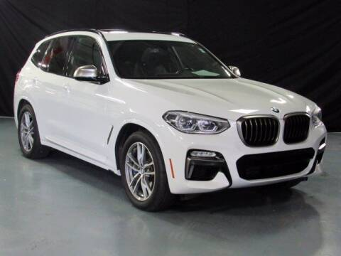 2018 BMW X3 for sale at DeluxeNJ.com in Linden NJ