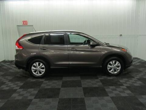 2014 Honda CR-V for sale at Michigan Credit Kings in South Haven MI