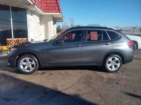 2013 BMW X1 for sale at Savior Auto in Independence MO