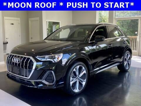 2020 Audi Q3 for sale at Ron's Automotive in Manchester MD