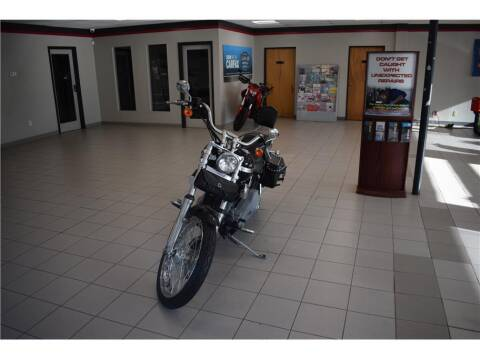 2003 Harley Davidson Softail Standard for sale at United Auto Group in Putnam CT