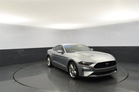 2020 Ford Mustang for sale at Tim Short Auto Mall 2 in Corbin KY