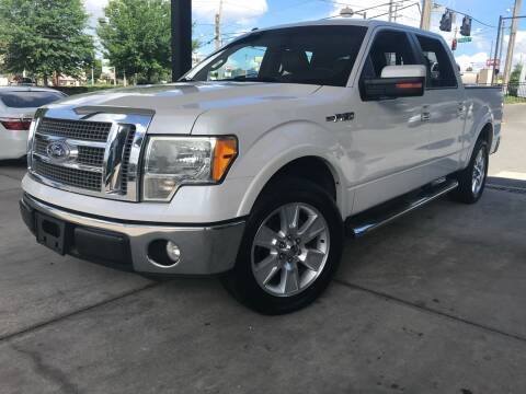 2010 Ford F-150 for sale at Michael's Imports in Tallahassee FL