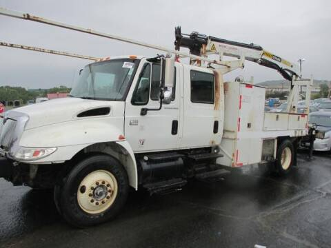 2007 International DuraStar 4300 for sale at Re-Fleet llc in Towaco NJ