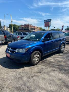 2010 Dodge Journey for sale at Big Bills in Milwaukee WI