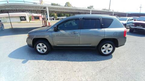 2013 Jeep Compass for sale at Lewis Used Cars in Elizabethton TN