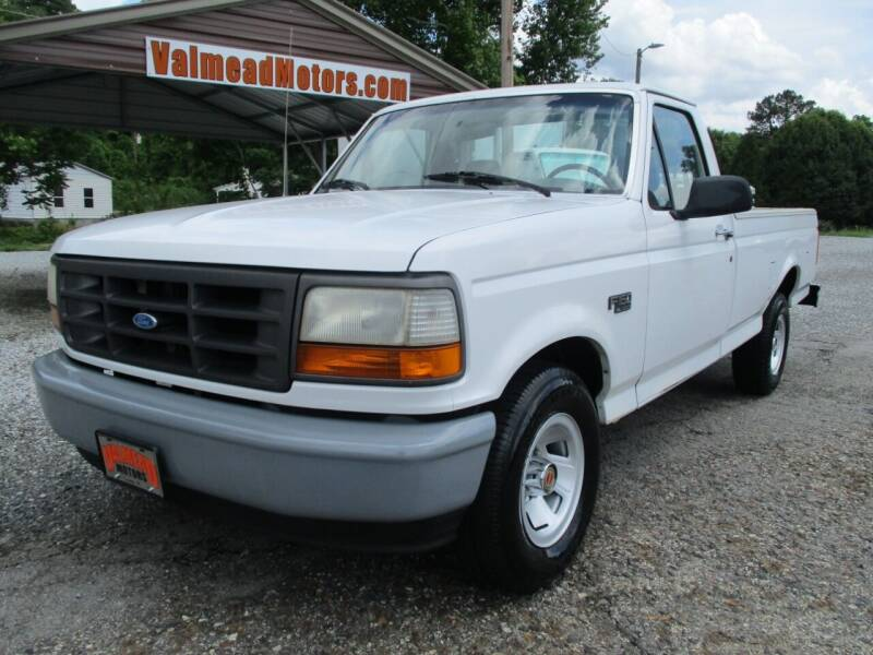1994 Ford F-150 for sale in Lenoir, NC