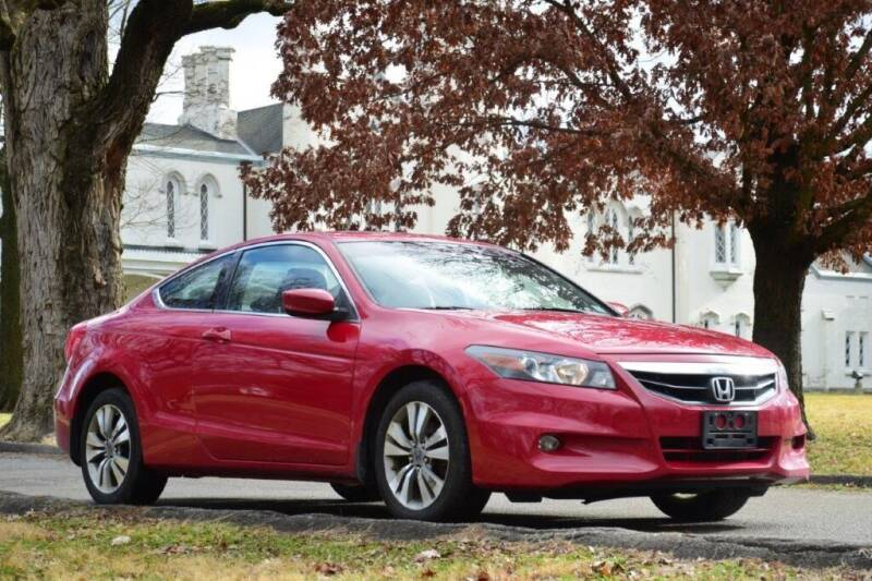 2011 Honda Accord for sale at Digital Auto in Lexington KY