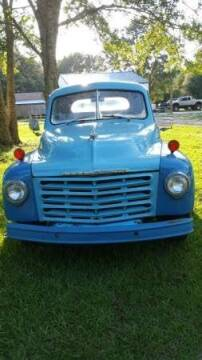 1953 Studebaker 3/4 Ton for sale at Haggle Me Classics in Hobart IN