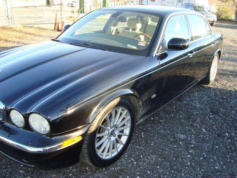 2006 Jaguar XJ-Series for sale at Branch Avenue Auto Auction in Clinton MD